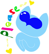 Happy felice's walnut planet's baby 3 sticker #4765231