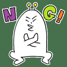 doidoiseijin sticker #4766670