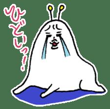 doidoiseijin sticker #4766695