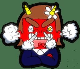 junior high school sticker 3 sticker #4767029