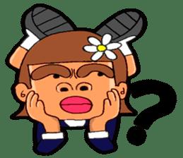 junior high school sticker 3 sticker #4767031