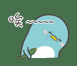 BearBearJoke 2 (Taiwanese) sticker #4767487