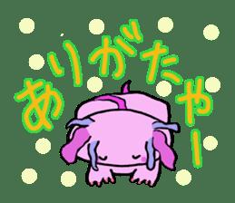 Wooper &Pipopapo sticker #4768644