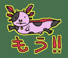 Wooper &Pipopapo sticker #4768646