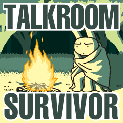 Talkroom Survivor