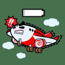 AIrMan sticker #4769856