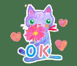 Heart is healed Sticker sticker #4770583