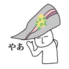 THE SUSHI sticker #4770626