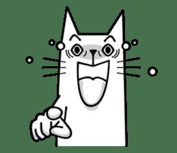Free free cat sticker #4775523