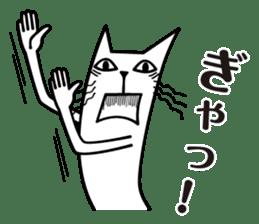 Free free cat sticker #4775527