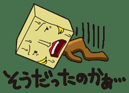 GoGo!! Kokubo-kun14 Study abroad! sticker #4775899