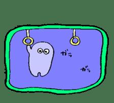 MUKUCHI kun sticker #4776565