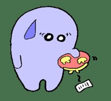 MUKUCHI kun sticker #4776573