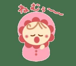 BABY HANA sticker #4777674