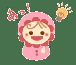 BABY HANA sticker #4777698