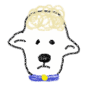 Coco of the sheep sticker #4779629