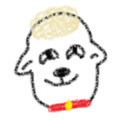 Coco of the sheep sticker #4779653