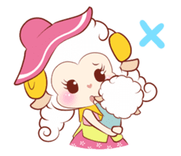 Tsuji-san sticker #4780707
