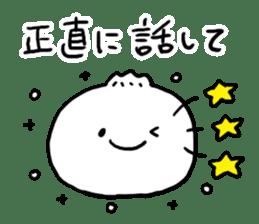 Run down Nikuman sticker #4781203