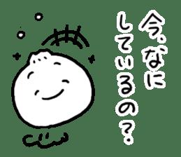 Run down Nikuman sticker #4781209