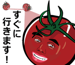 Vegetables Familyyy sticker #4786150