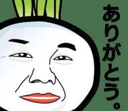 Vegetables Familyyy sticker #4786151