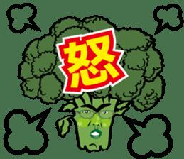 Vegetables Familyyy sticker #4786156