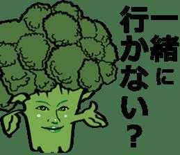 Vegetables Familyyy sticker #4786180