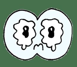 HACHAN sticker #4786794