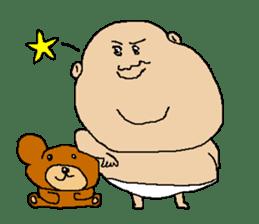 TAMOTSUKUN! sticker #4787305