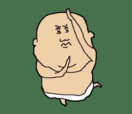 TAMOTSUKUN! sticker #4787314