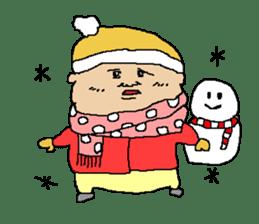 TAMOTSUKUN! sticker #4787319