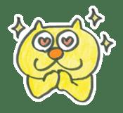 Mr. neko sticker #4788072