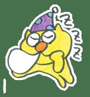 Mr. neko sticker #4788093