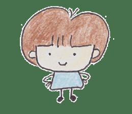 MITOHI Sticker sticker #4789136