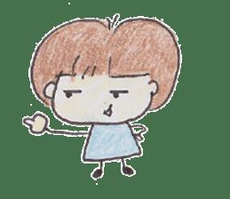 MITOHI Sticker sticker #4789137