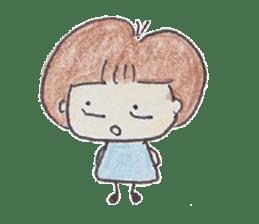 MITOHI Sticker sticker #4789139