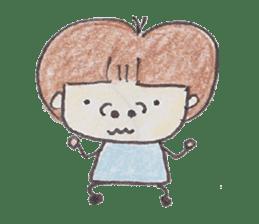 MITOHI Sticker sticker #4789143