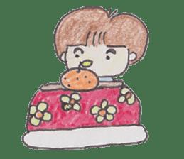 MITOHI Sticker sticker #4789152
