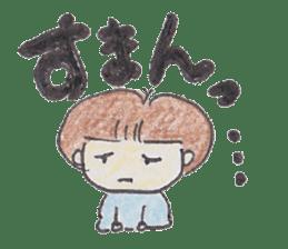 MITOHI Sticker sticker #4789168