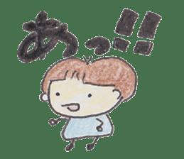 MITOHI Sticker sticker #4789171