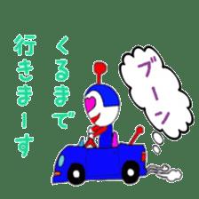 Shumin sticker #4790000