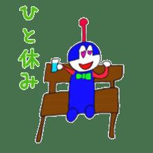 Shumin sticker #4790007