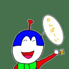 Shumin sticker #4790014