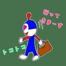 Shumin sticker #4790015