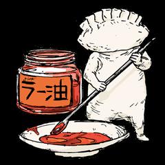 GYOZA-MAN
