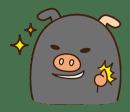 TONTAN & BUCCHI sticker #4791423