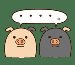 TONTAN & BUCCHI sticker #4791428