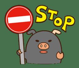 TONTAN & BUCCHI sticker #4791431