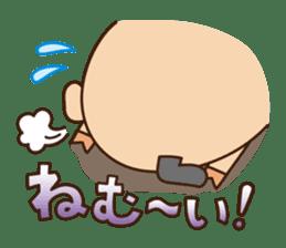 TONTAN & BUCCHI sticker #4791435